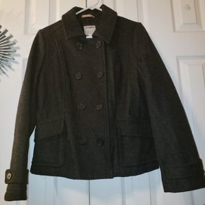 Old Navy Jackets & Coats - Old Navy Wool-laine Coat